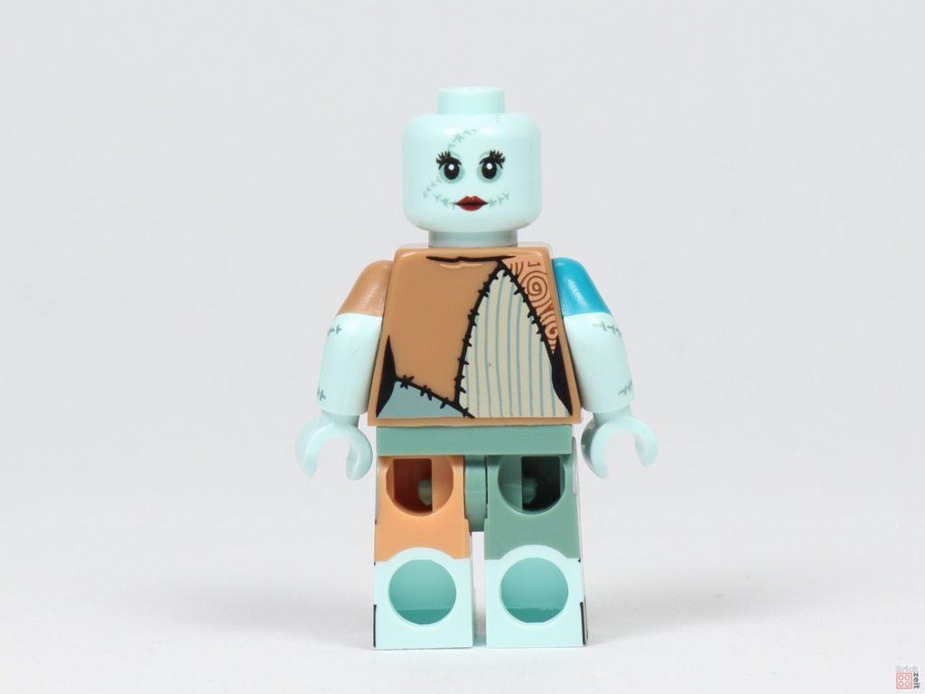 LEGO® 71024 - Sally ohne Zubehör, Rückseite | ©2019 Brickzeit