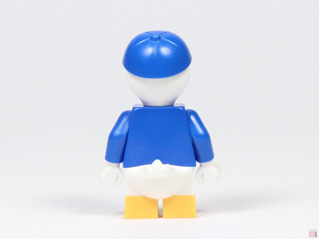 LEGO® 71024 - Tick, Rückseite | ©2019 Brickzeit