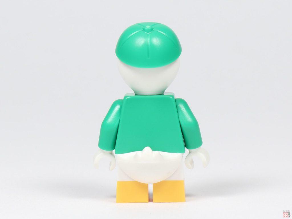 LEGO® 71024 - Track, Rückseite | ©2019 Brickzeit