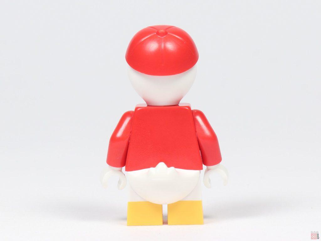 LEGO® 71024 - Trick, Rückseite | ©2019 Brickzeit