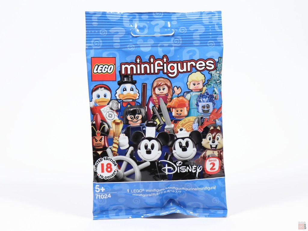 LEGO® 71024 Die Disney Minifiguren Serie 2 - Überraschungstütchen | ©2019 Brickzeit
