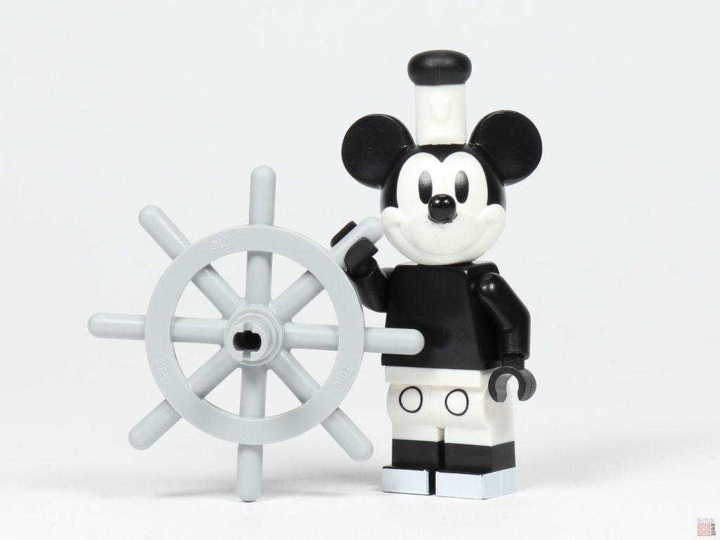 LEGO® 71024 - Vintage-Micky Maus | ©2019 Brickzeit