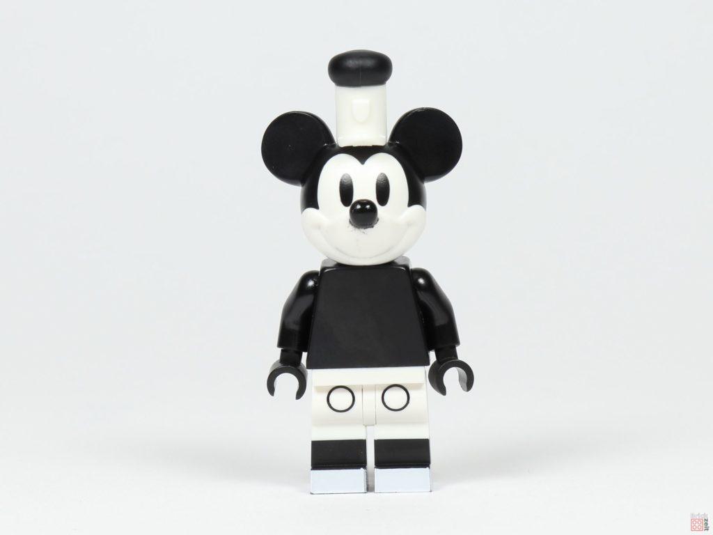 LEGO® 71024 - Vintage-Micky Maus, Vorderseite | ©2019 Brickzeit
