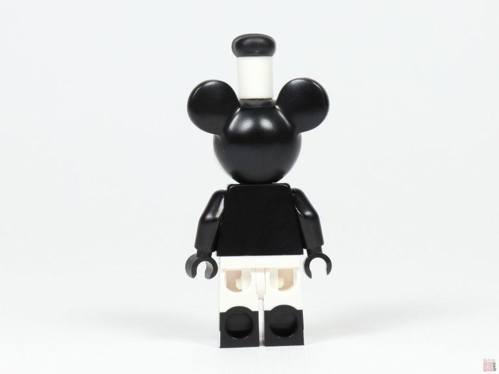 LEGO® 71024 - Vintage-Micky Maus, Rückseite | ©2019 Brickzeit
