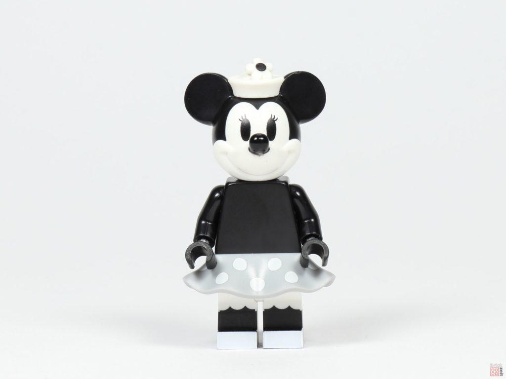 LEGO® 71024 - Vintage-Minnie Maus, Vorderseite | ©2019 Brickzeit