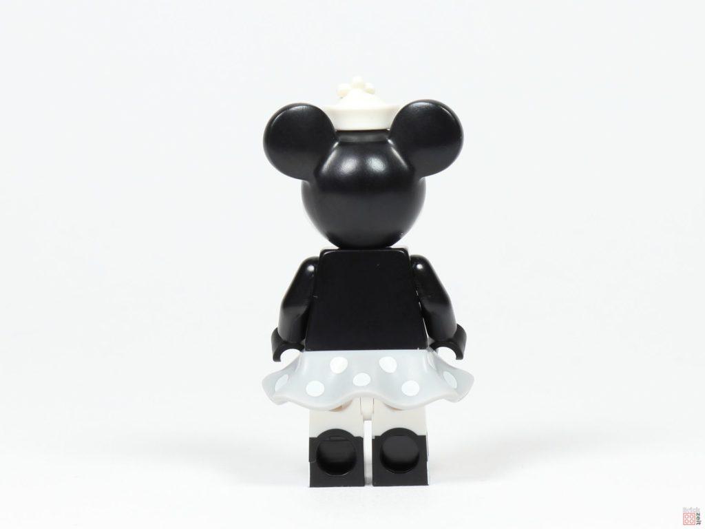 LEGO® 71024 - Vintage-Minnie Maus, Rückseite | ©2019 Brickzeit
