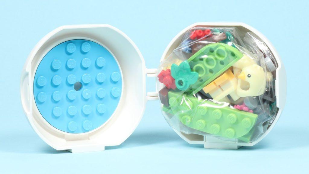 LEGO® 853958 - Inhalt im Pod | ©2019 Brickzeit