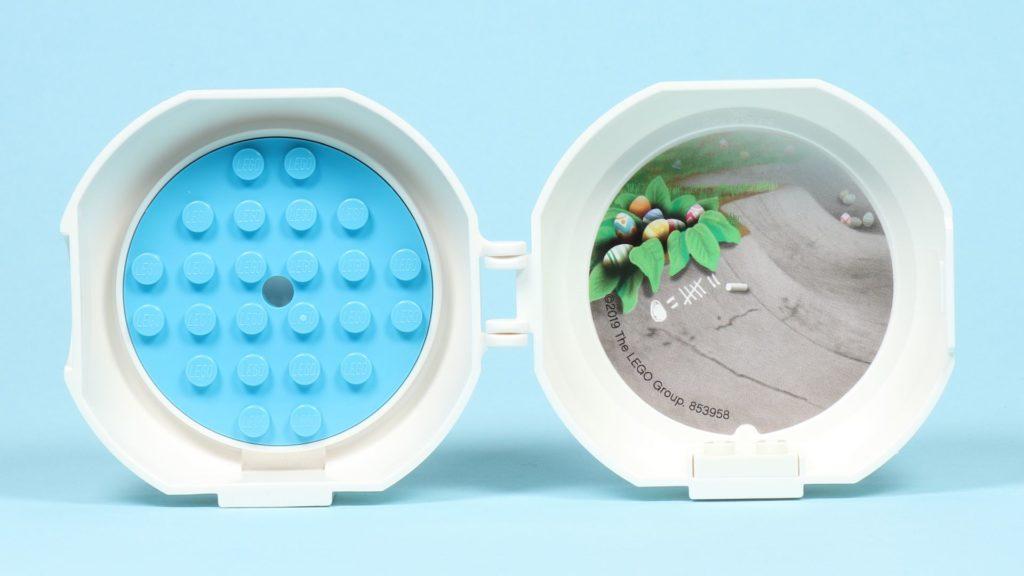 LEGO® 853958 - leerer Pod | ©2019 Brickzeit