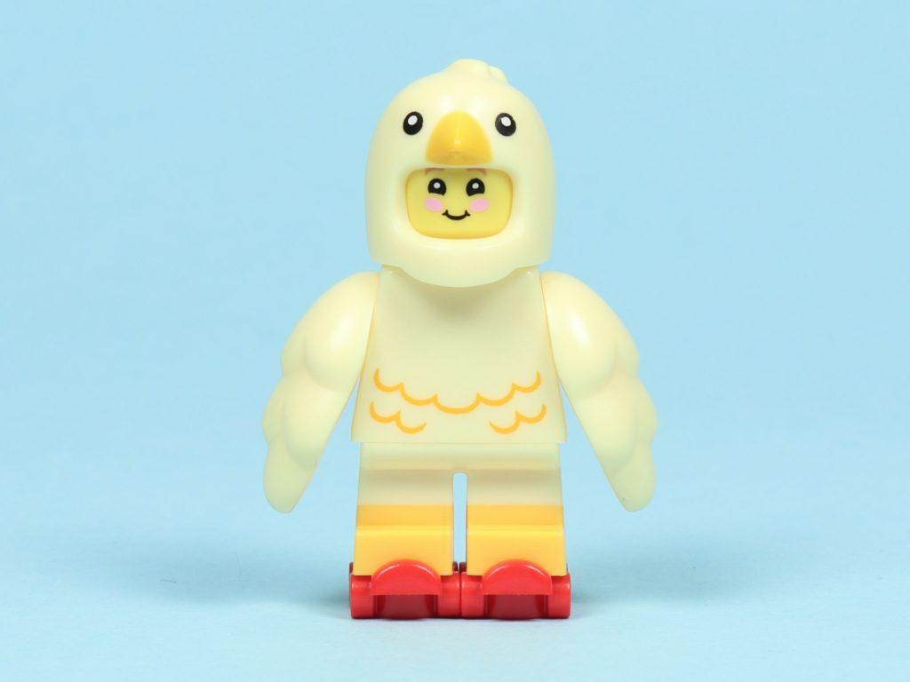 LEGO® 853958 - Skaterhuhn, Vorderseite | ©2019 Brickzeit