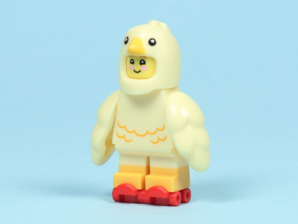 LEGO® 853958 - Skaterhuhn | ©2019 Brickzeit