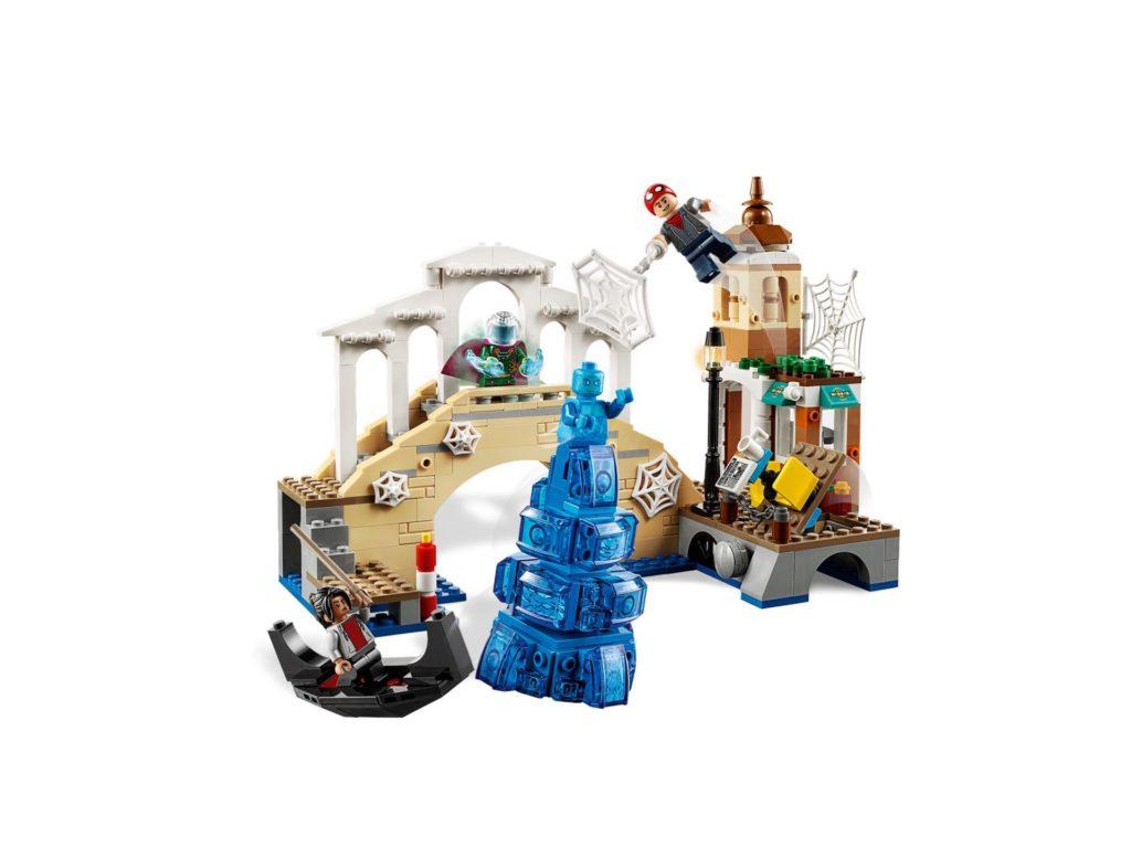 LEGO® Marvel 76129 Angriff von Hydro-Man - Bild 4 | ©LEGO Gruppe