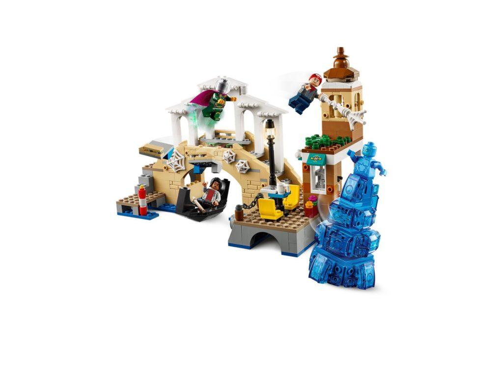 LEGO® Marvel 76129 Angriff von Hydro-Man - Bild 3 | ©LEGO Gruppe
