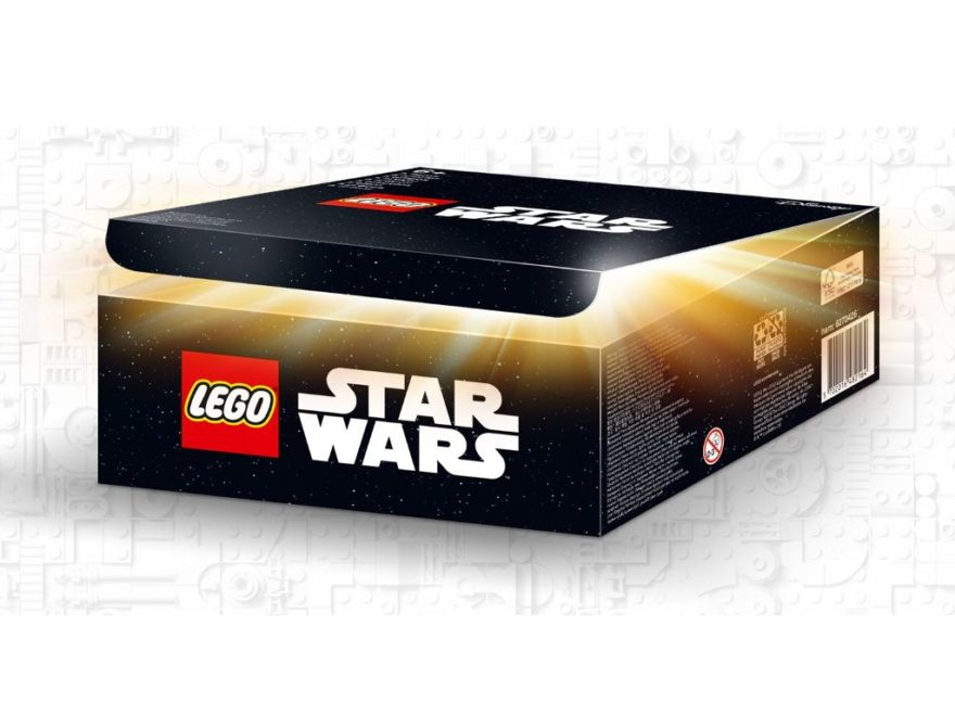 LEGO® Star Wars™ 5005704 Überraschungsbox - Titelbild | ©LEGO Gruppe