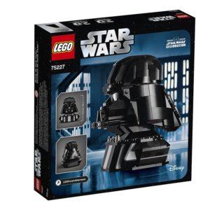LEGO® Star Wars™ 75227 Darth Vader Bust | ©LEGO Gruppe