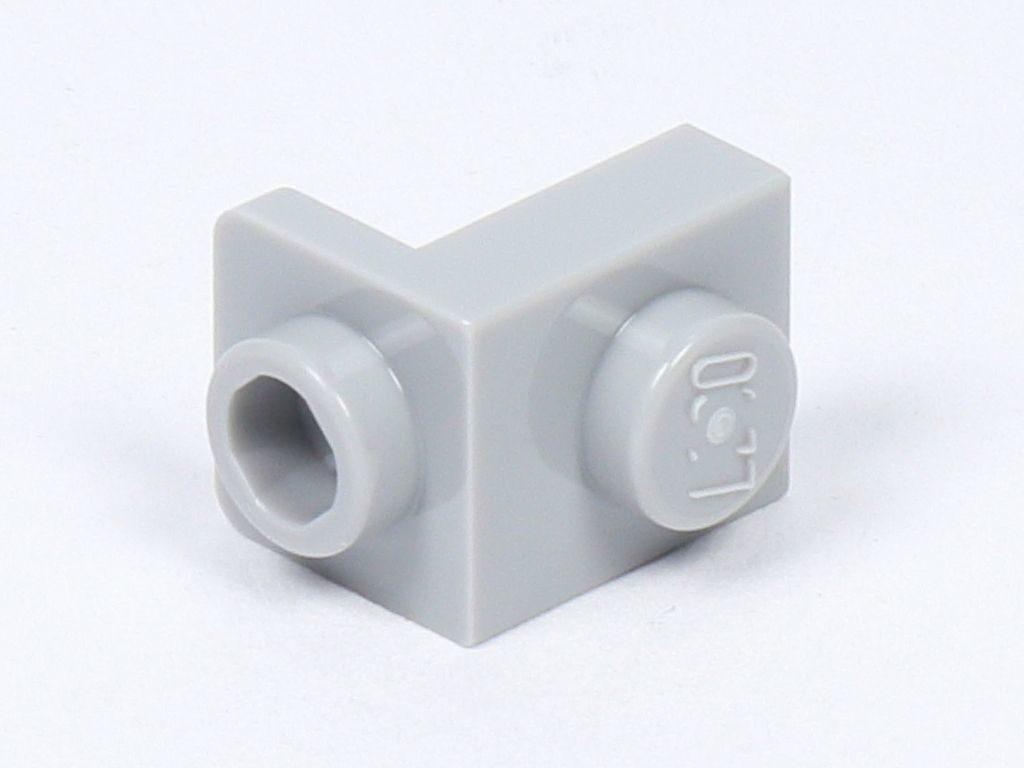LEGO® Star Wars™ 75228 - Aufbau Dewback, Schritt 01 | ©2019 Brickzeit