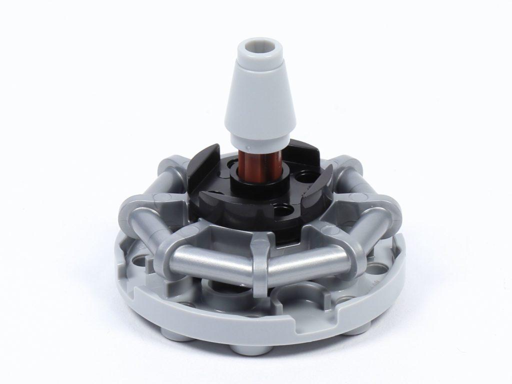 LEGO® Star Wars™ 75228 - Aufbau Escape Pod, Schritt 06 | ©2019 Brickzeit