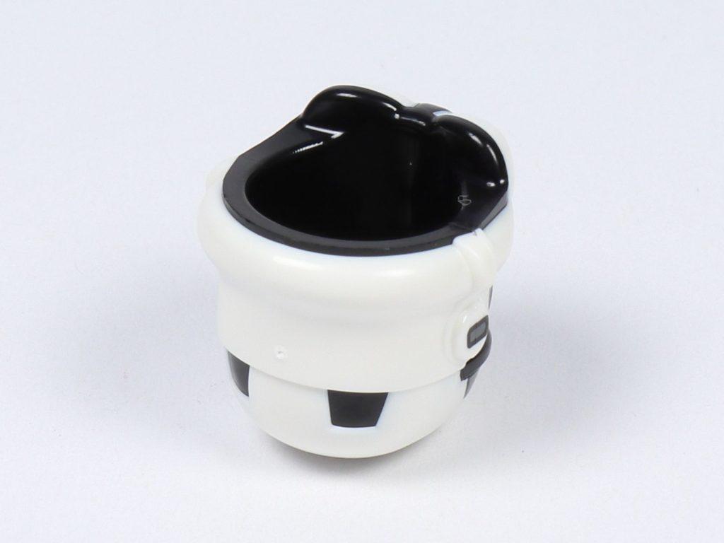 LEGO® Star Wars™ 75228 - Sandtrooper Helm, Rückseite | ©2019 Brickzeit