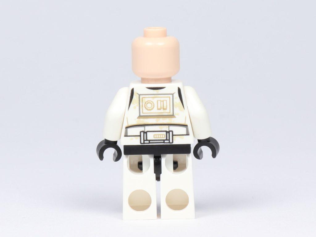 LEGO® Star Wars™ 75228 - Sandtropper ohne Zubehör, Rückseite | ©2019 Brickzeit