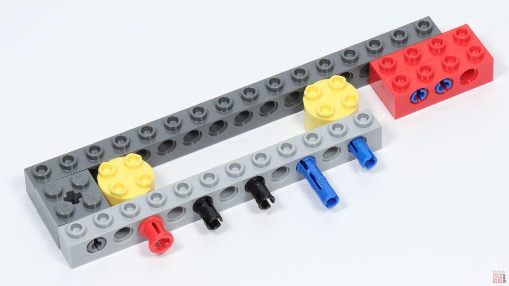 LEGO® Star Wars™ 75243 - Bauabschnitt 1, Bild 1 | ©2019 Brickzeit