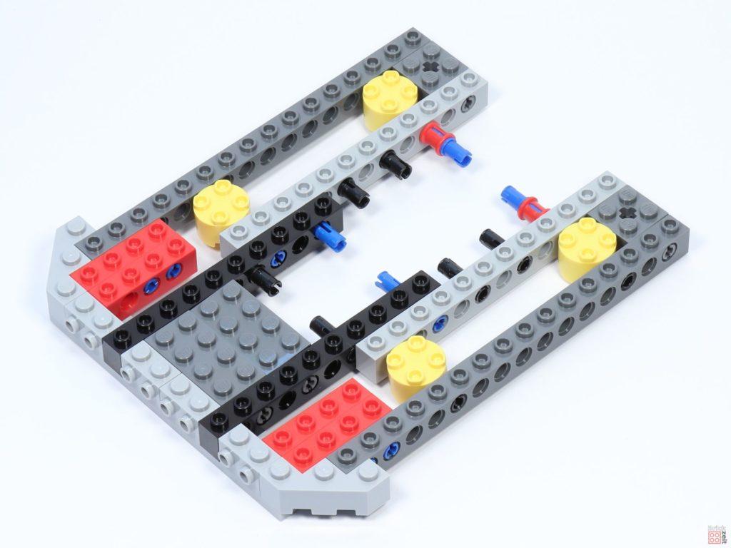 LEGO® Star Wars™ 75243 - Bauabschnitt 1, Bild 4 | ©2019 Brickzeit