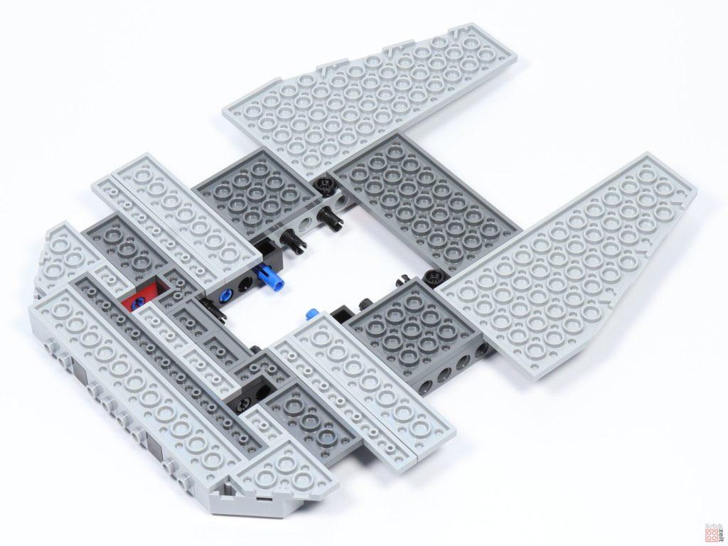 LEGO® Star Wars™ 75243 - Bauabschnitt 1, Bild 6 | ©2019 Brickzeit