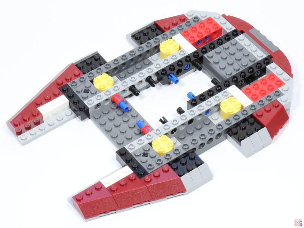 LEGO® Star Wars™ 75243 - Bauabschnitt 1, Bild 10 | ©2019 Brickzeit