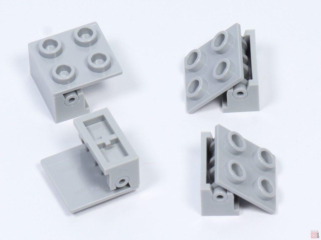 LEGO® Star Wars™ 75243 - Bauabschnitt 2, spezielles Teil 2 | ©2019 Brickzeit