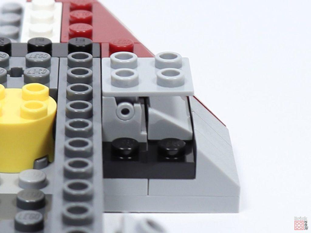 LEGO® Star Wars™ 75243 - Bauabschnitt 2, Bild 2 | ©2019 Brickzeit