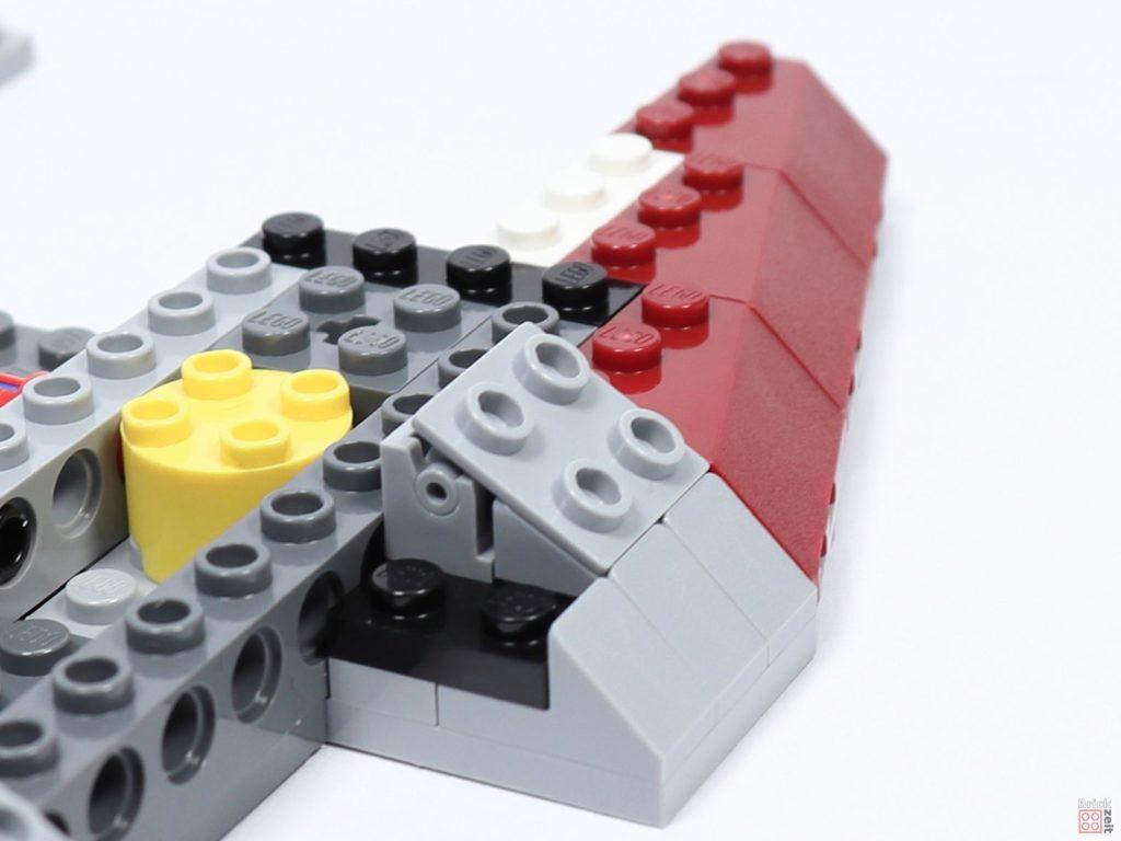 LEGO® Star Wars™ 75243 - Bauabschnitt 2, Bild 4 | ©2019 Brickzeit