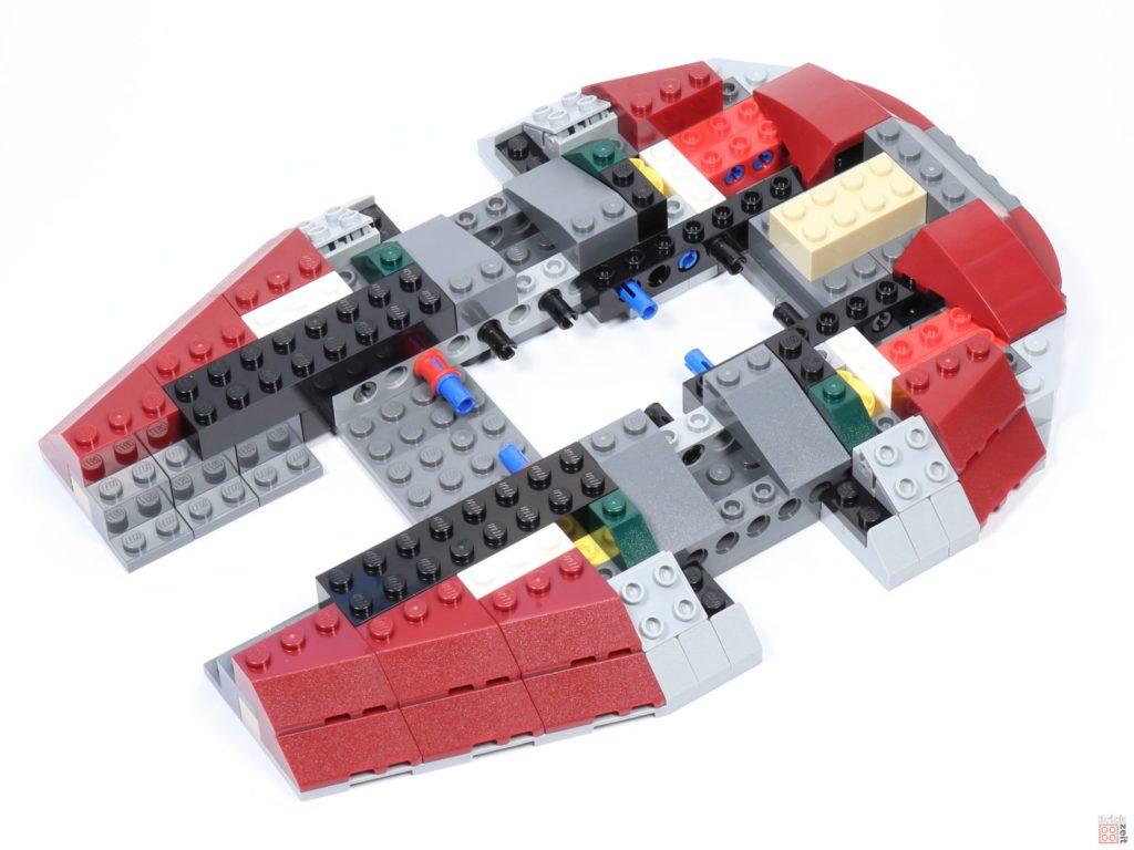 LEGO® Star Wars™ 75243 - Bauabschnitt 2, Bild 7 | ©2019 Brickzeit