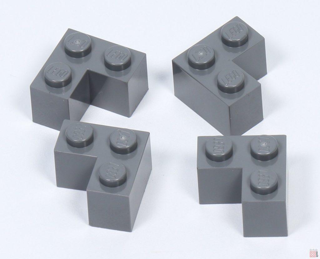 LEGO® Star Wars™ 75243 - Bauabschnitt 2, spezielles Teil 3 | ©2019 Brickzeit
