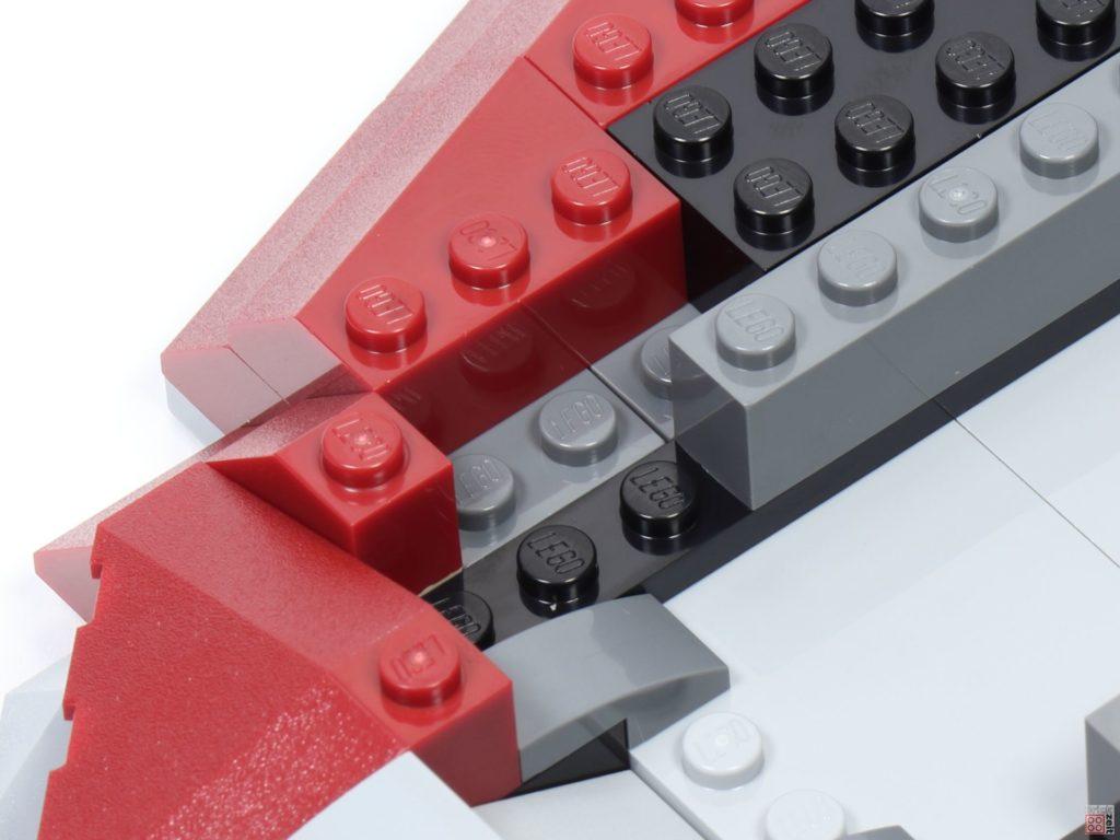 LEGO® Star Wars™ 75243 - Bauabschnitt 2, Bild 13 | ©2019 Brickzeit