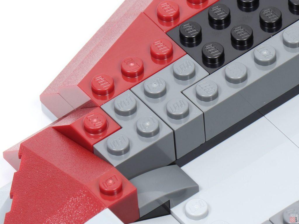 LEGO® Star Wars™ 75243 - Bauabschnitt 2, Bild 14 | ©2019 Brickzeit