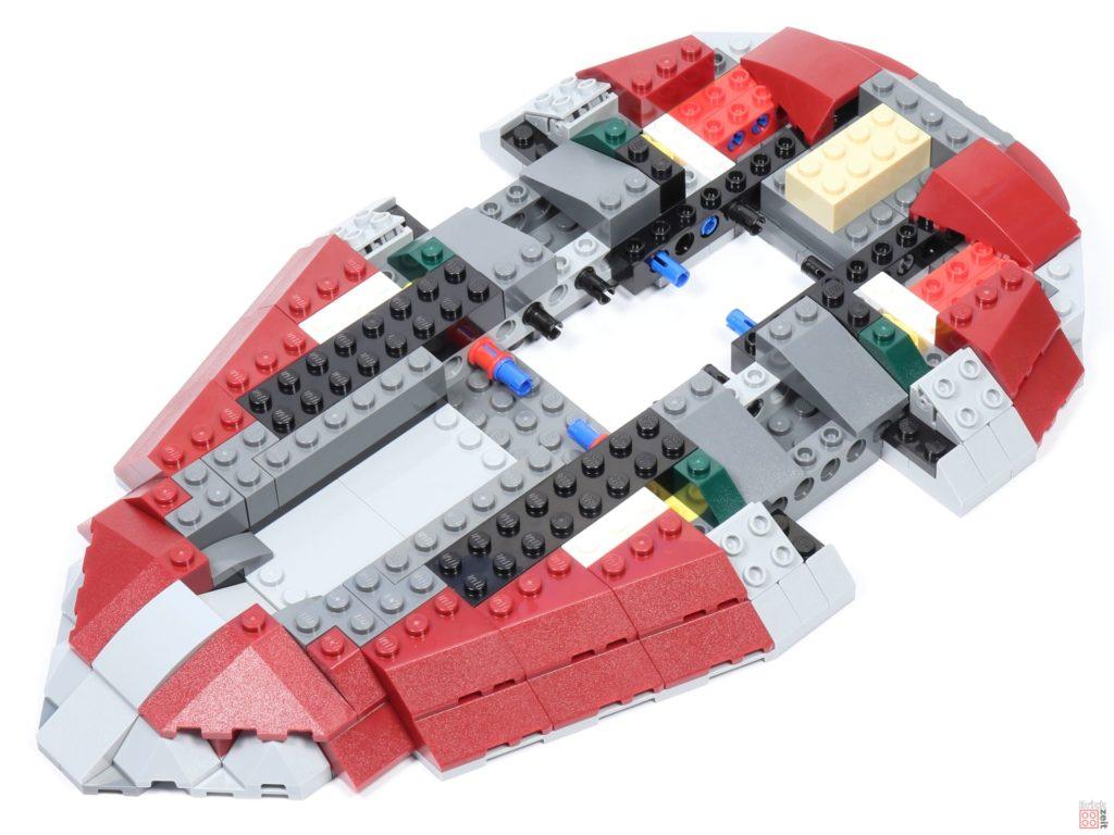 LEGO® Star Wars™ 75243 - Bauabschnitt 2, Bild 15 | ©2019 Brickzeit