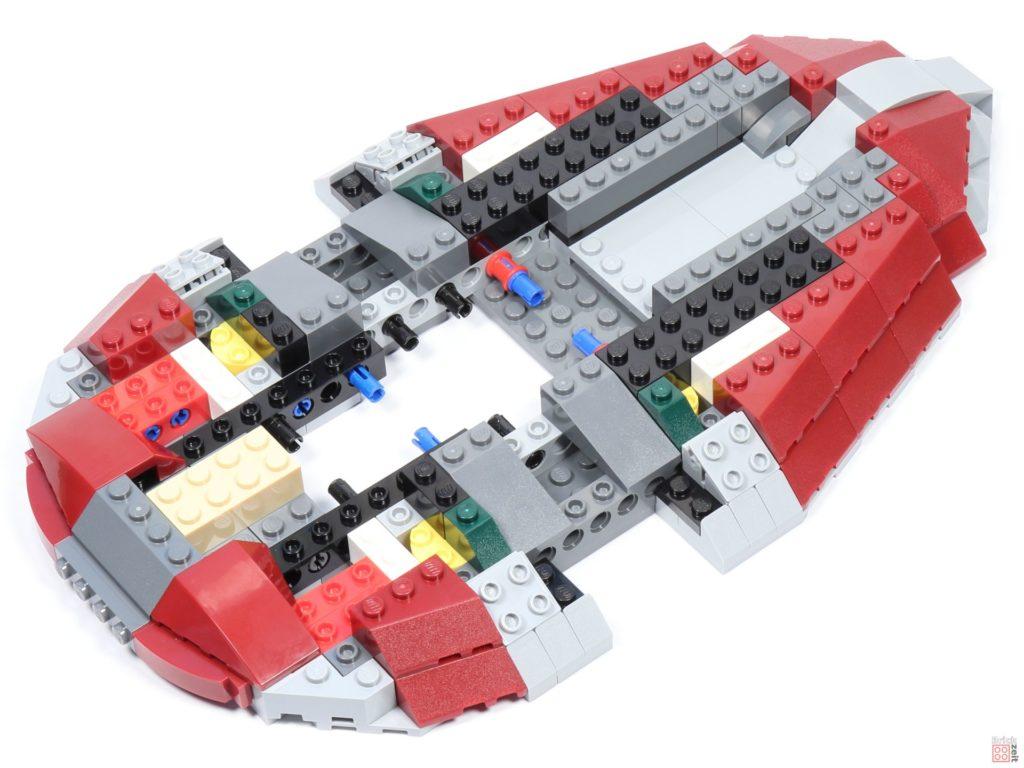 LEGO® Star Wars™ 75243 - Bauabschnitt 2, Bild 16 | ©2019 Brickzeit