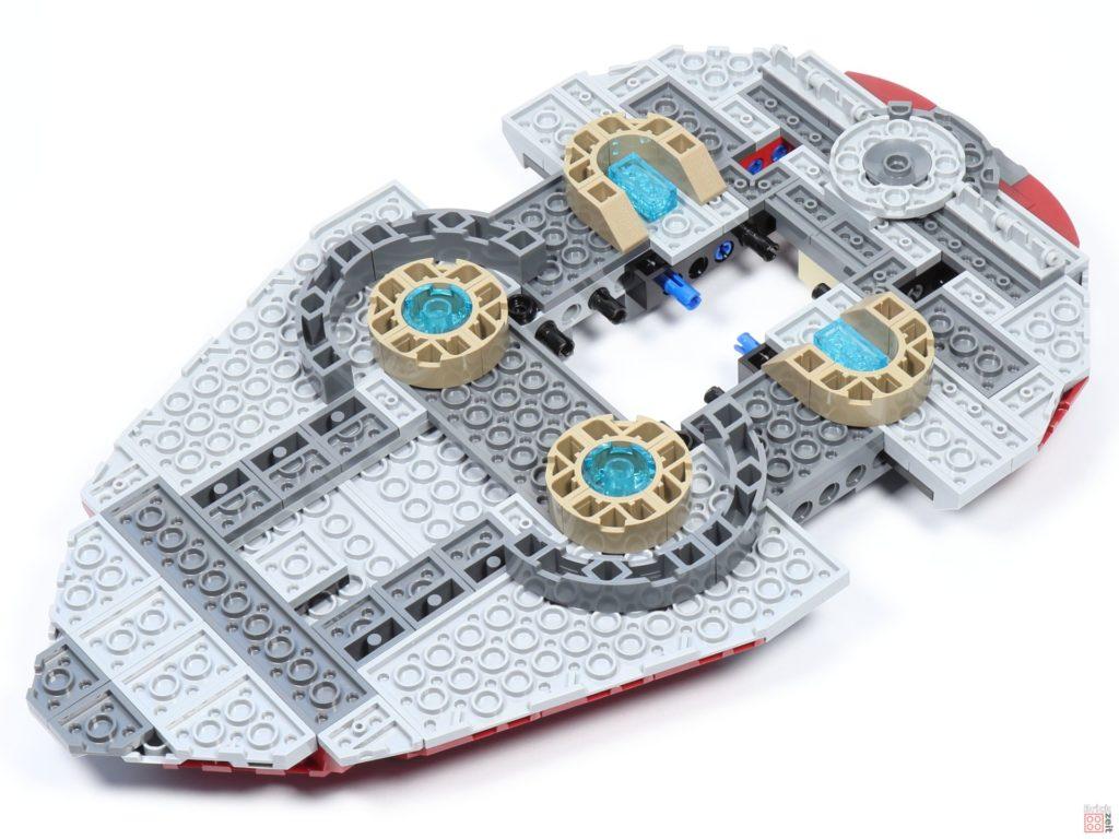 LEGO® Star Wars™ 75243 - Bauabschnitt 3, Bild 1 | ©2019 Brickzeit