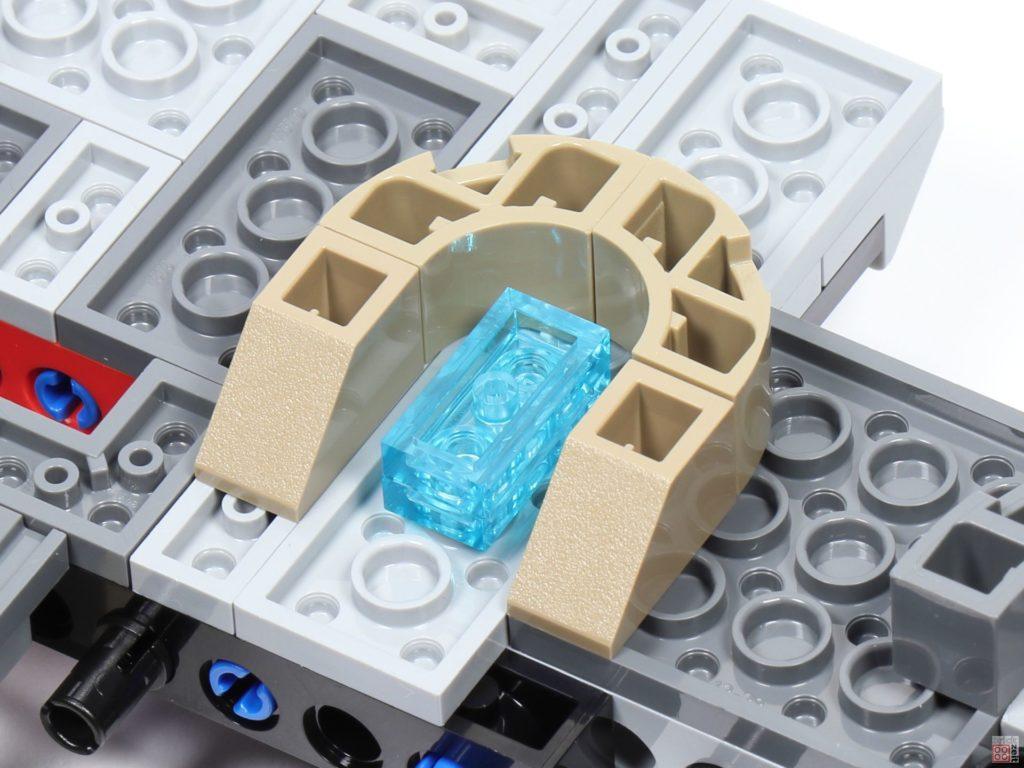 LEGO® Star Wars™ 75243 - Bauabschnitt 3, Bild 4 | ©2019 Brickzeit