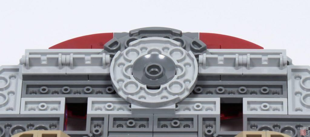 LEGO® Star Wars™ 75243 - Bauabschnitt 3, Bild 5 | ©2019 Brickzeit