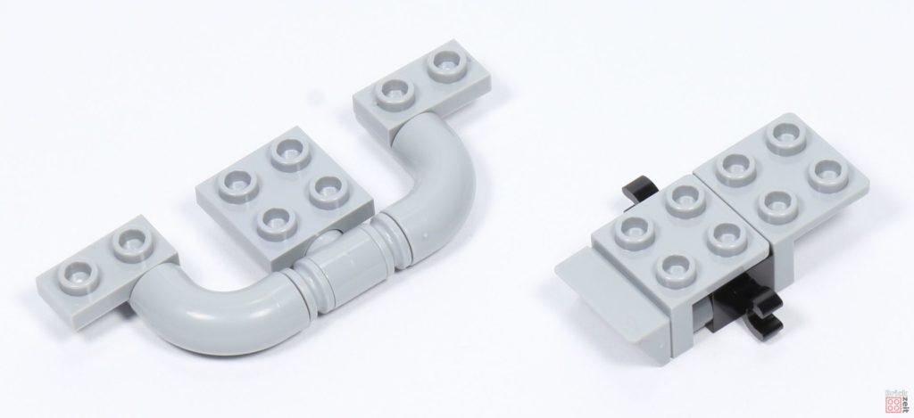 LEGO® Star Wars™ 75243 - Bauabschnitt 3, Bild 7 | ©2019 Brickzeit