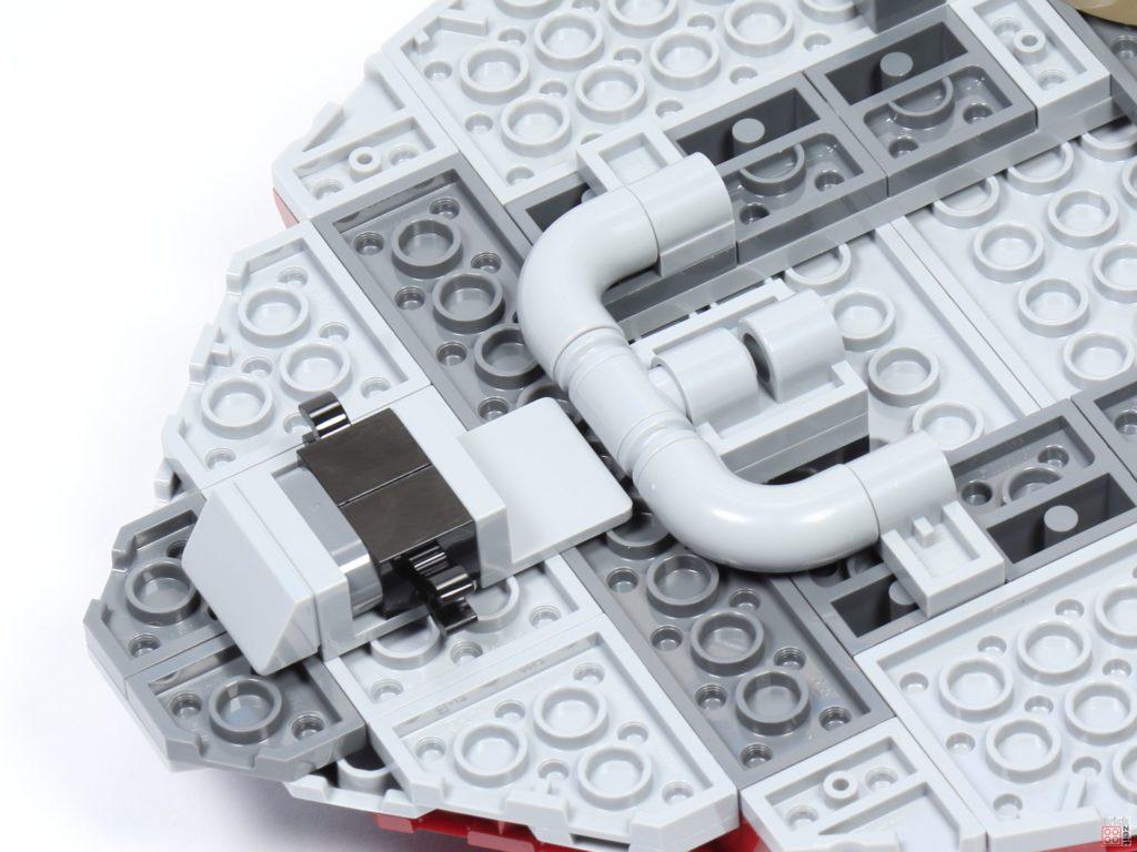 LEGO® Star Wars™ 75243 - Bauabschnitt 3, Bild 8 | ©2019 Brickzeit
