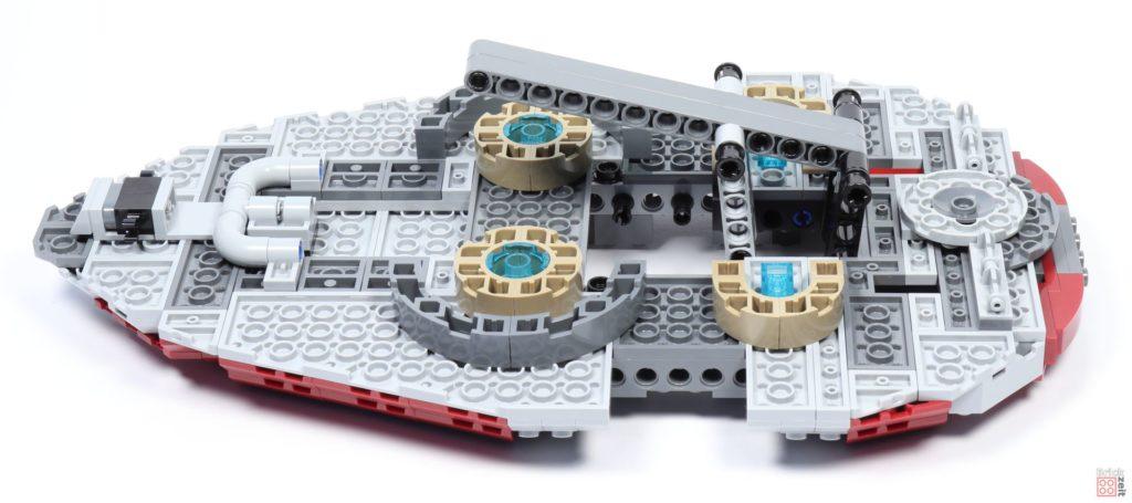 LEGO® Star Wars™ 75243 - Bauabschnitt 3, Bild 14 | ©2019 Brickzeit