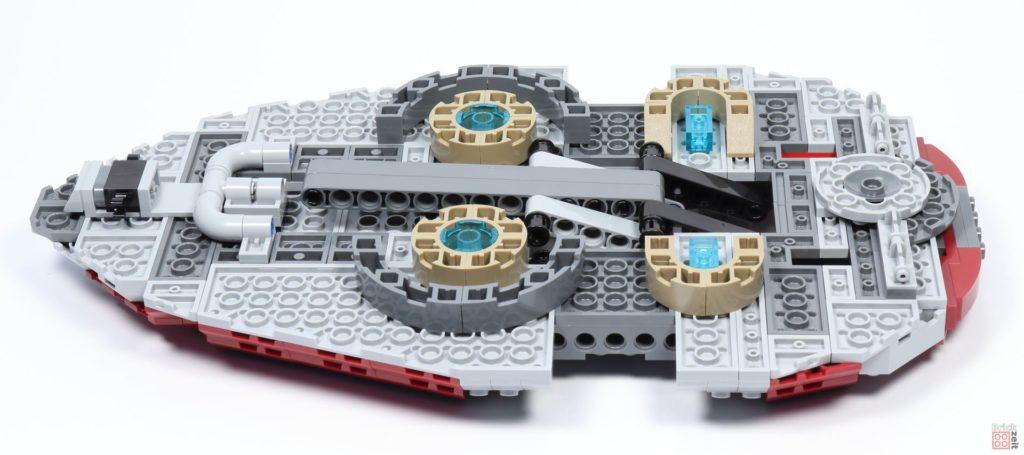 LEGO® Star Wars™ 75243 - Bauabschnitt 3, Bild 15 | ©2019 Brickzeit