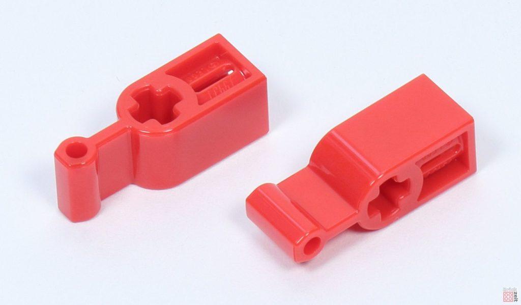 LEGO® Star Wars™ 75243 - Bauabschnitt 4, spezielles Teil 2 | ©2019 Brickzeit