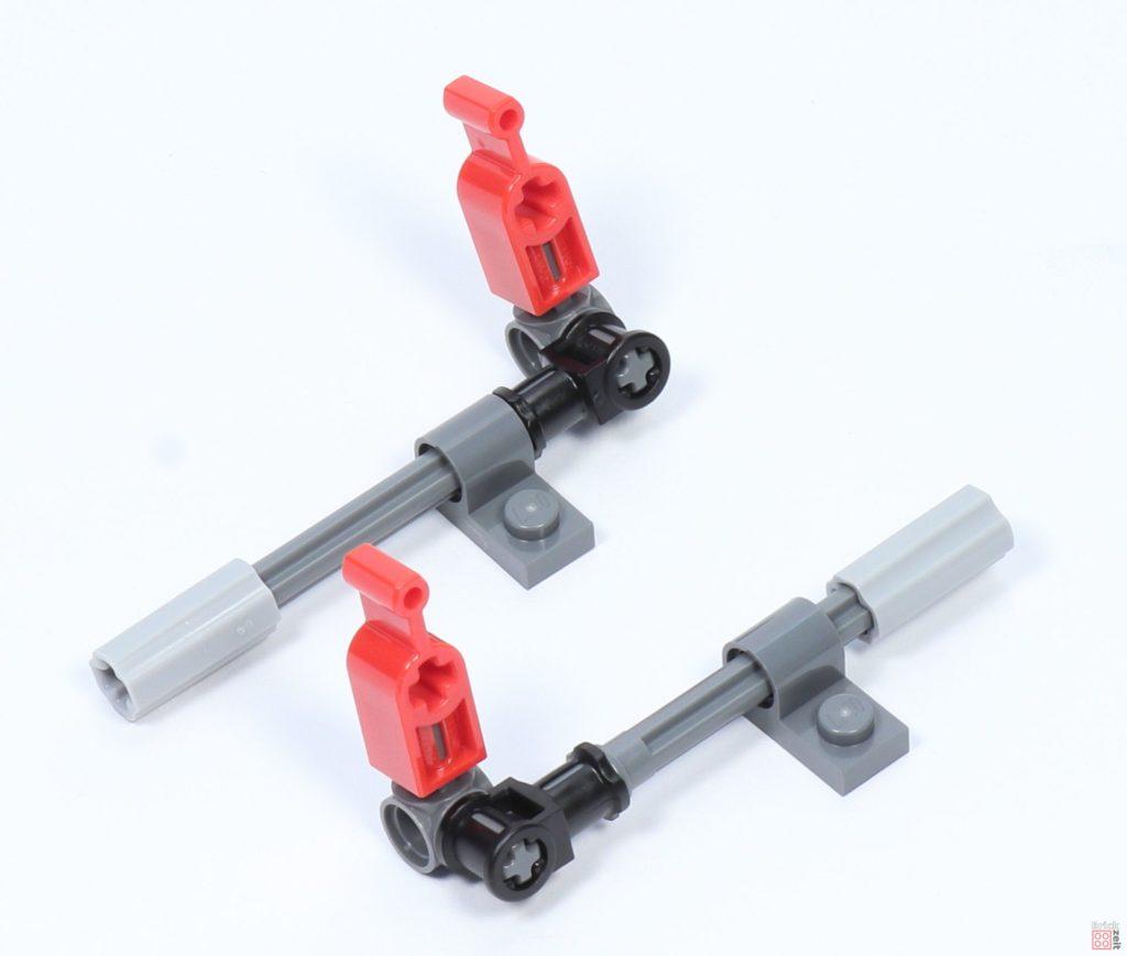 LEGO® Star Wars™ 75243 - Bauabschnitt 4, Bild 6 | ©2019 Brickzeit