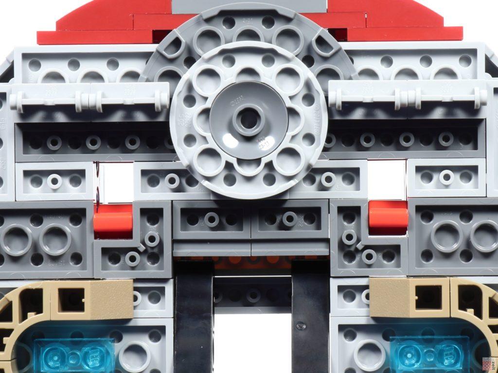 LEGO® Star Wars™ 75243 - Bauabschnitt 4, Bild 9 | ©2019 Brickzeit