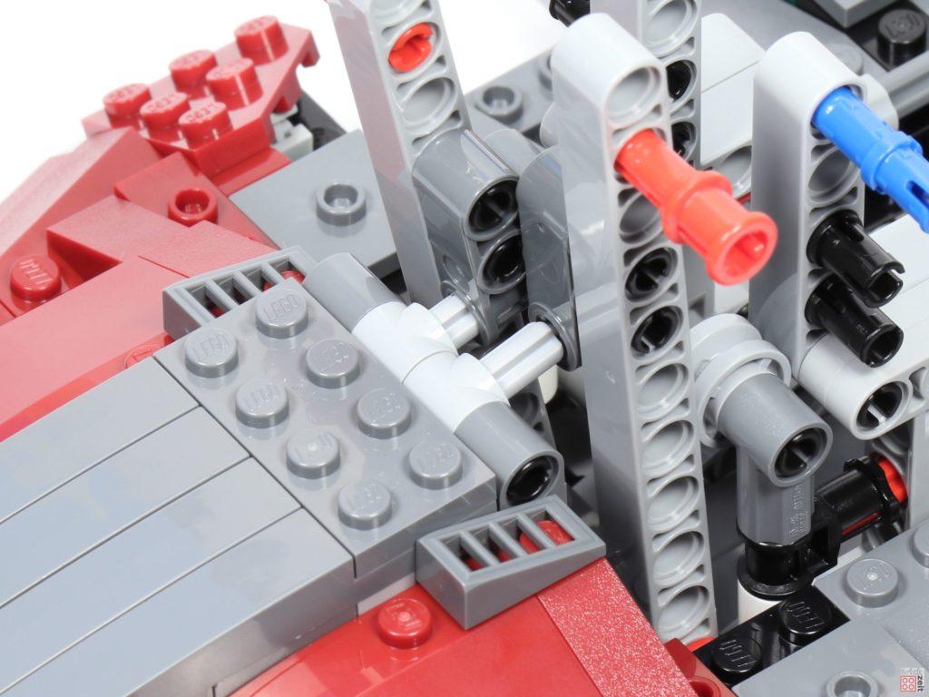 LEGO® Star Wars™ 75243 - Bauabschnitt 4, Bild 20 | ©2019 Brickzeit