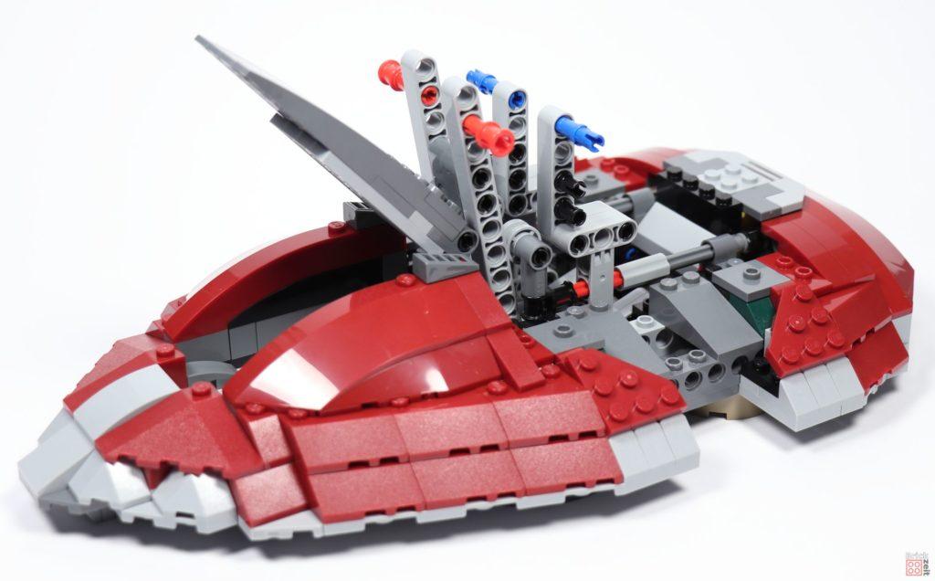 LEGO® Star Wars™ 75243 - Bauabschnitt 4, Bild 23 | ©2019 Brickzeit