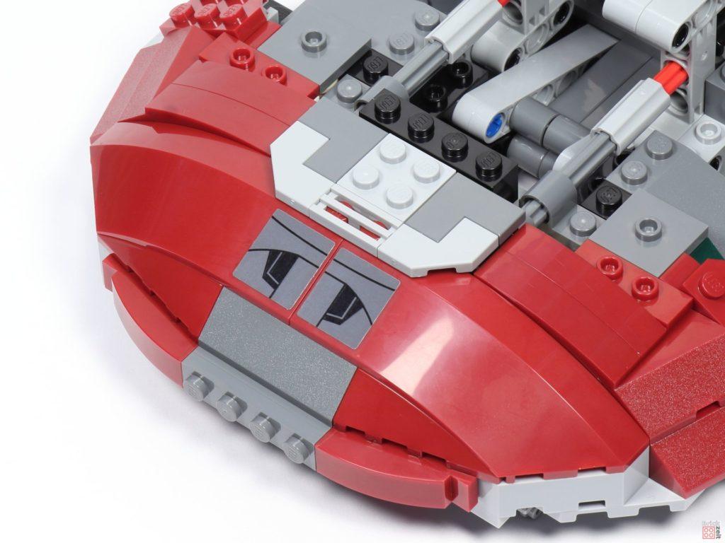 LEGO® Star Wars™ 75243 - Bauabschnitt 5, Bild 1 | ©2019 Brickzeit