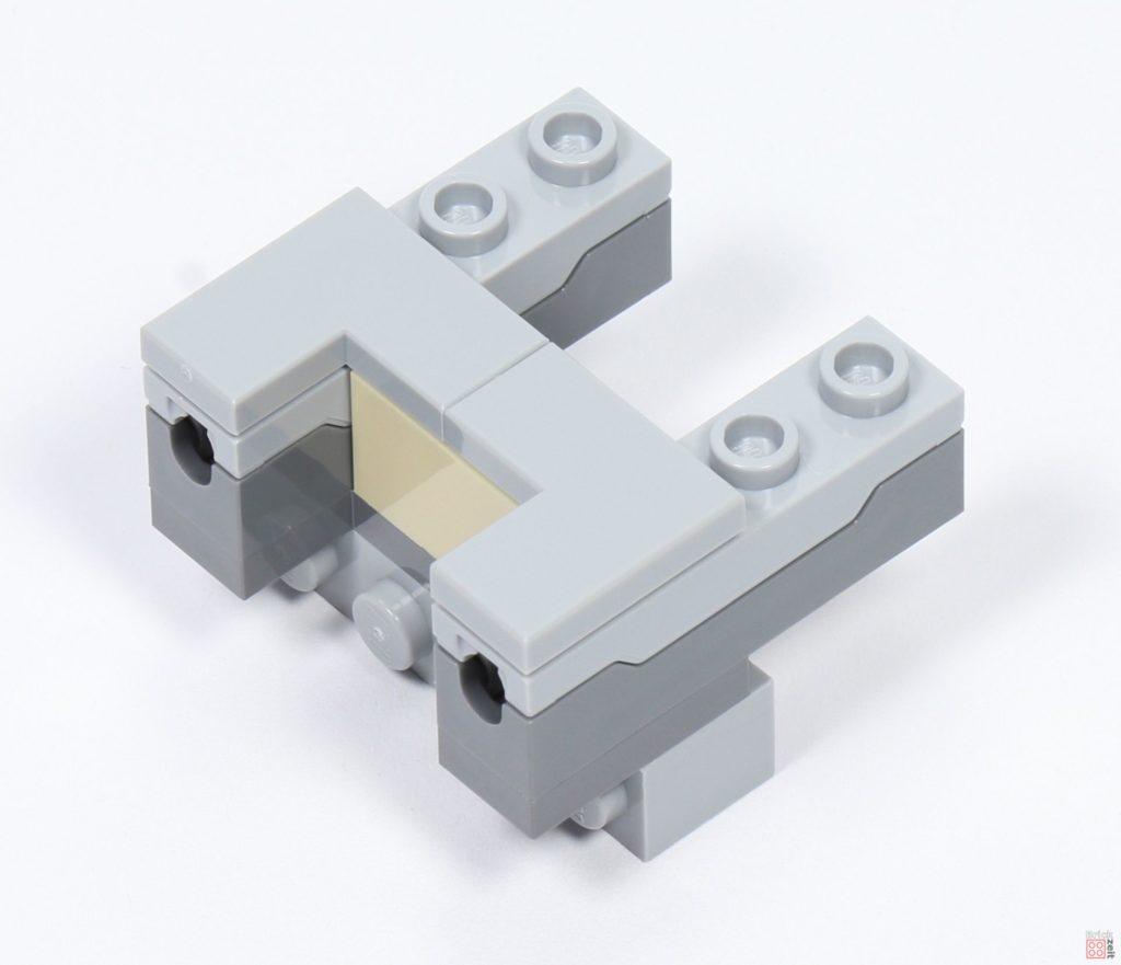 LEGO® Star Wars™ 75243 - Bauabschnitt 5, Bild 4 | ©2019 Brickzeit