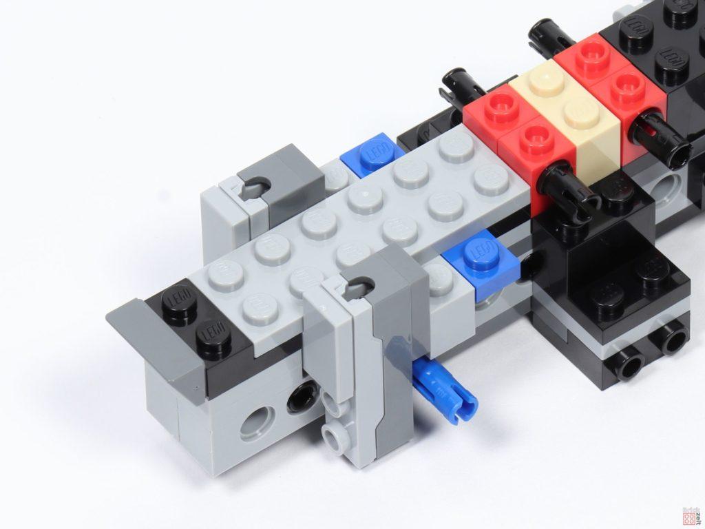 LEGO® Star Wars™ 75243 - Bauabschnitt 5, Bild 7 | ©2019 Brickzeit